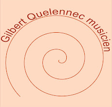 Gilbert Quélennec musicien