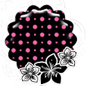 THEME - Badged Flowers icon