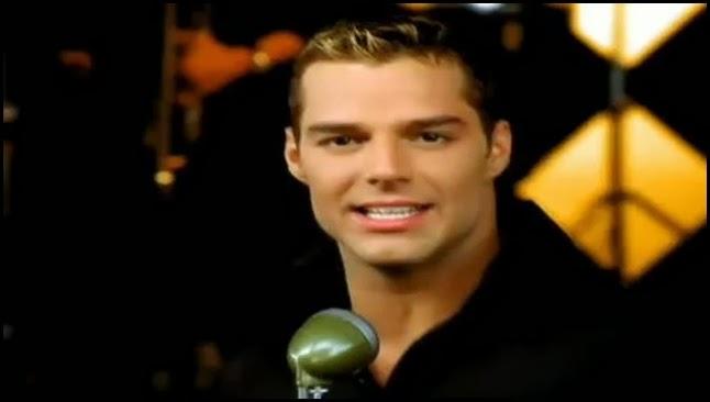 La Morada Del Búho Ricky Martin Livin La Vida Loca