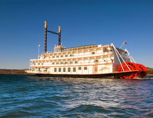 Showboat Branson Belle In Missouri Visitmo Com