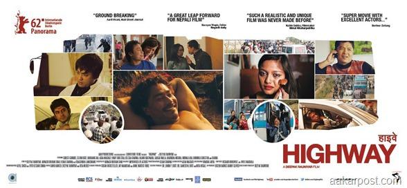Highway-Nepali-Movie