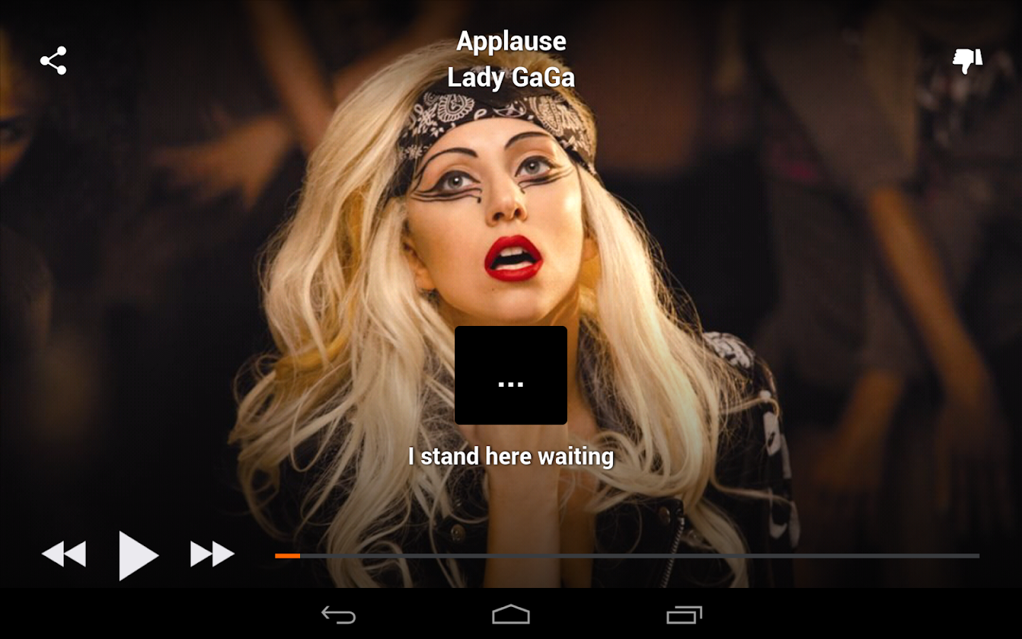 musiXmatch Music Lyrics Player Premium v3.5.4 Apk Full App