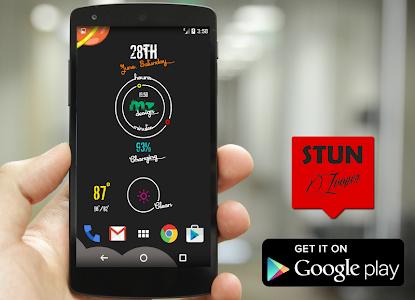 stun zooper widgets v1.4