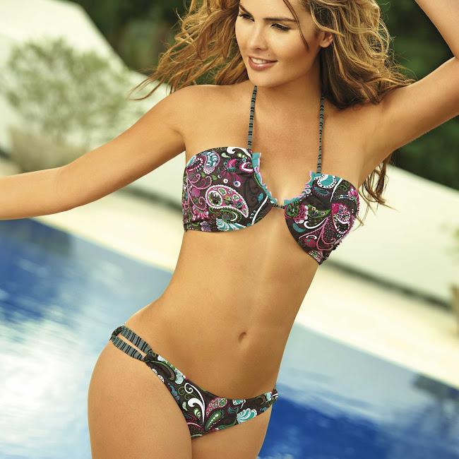 Melissa Giraldo Phax Swimwear Foto 194