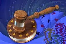 online gambling law