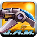 Jets Aliens Missiles icon