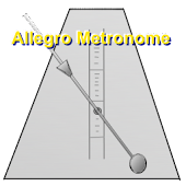 allegro metronome