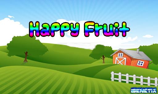 Happy Fruit Adventures