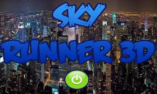 Sky Runner 3D - screenshot thumbnail