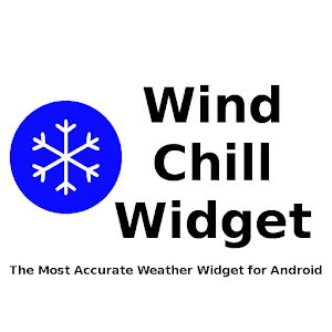 Wind Chill Widget