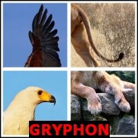 GRYPHON- Whats The Word Answers