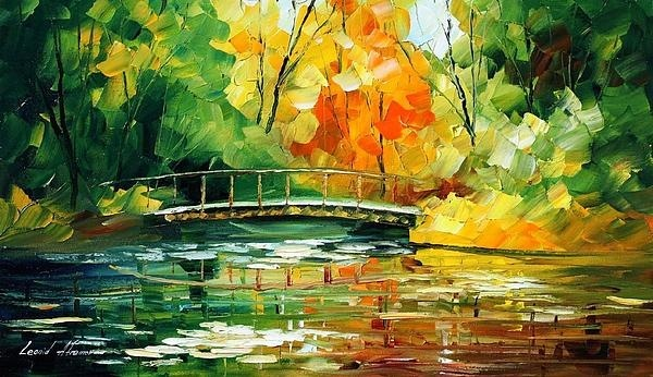 end-of-summer-leonid-afremov