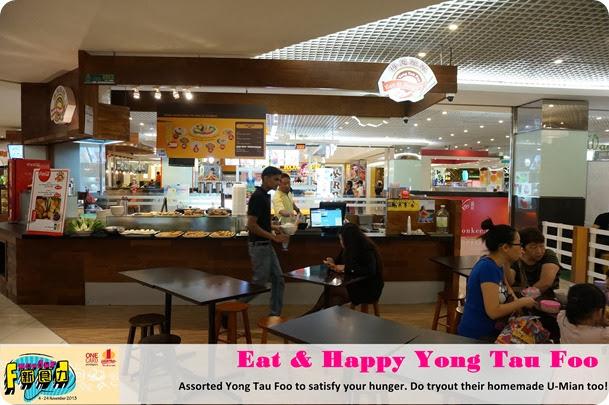 eat and happy yong tau foo