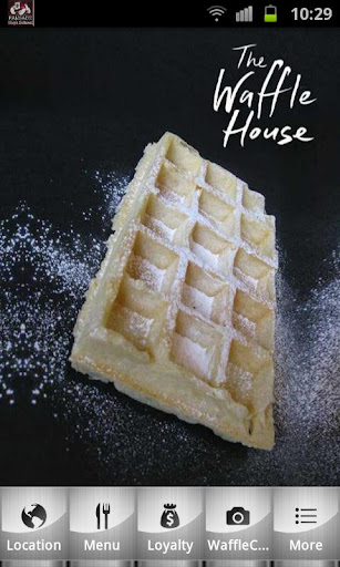 The Waffle House Norwich