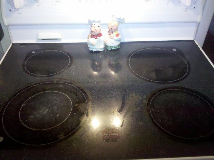 A Mum N The Oven Tip Of Day 241 Cleaning Ceramic