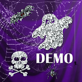 Halloween Diamonds DEMO live