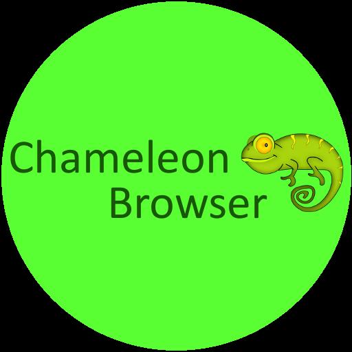 Chameleon browser (UserAgent)