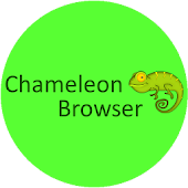 Chameleon browser (UserAgent)