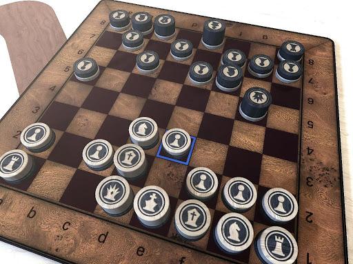 Pure Chess 1.3 DreamHackers 1