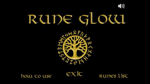 Rune Glow