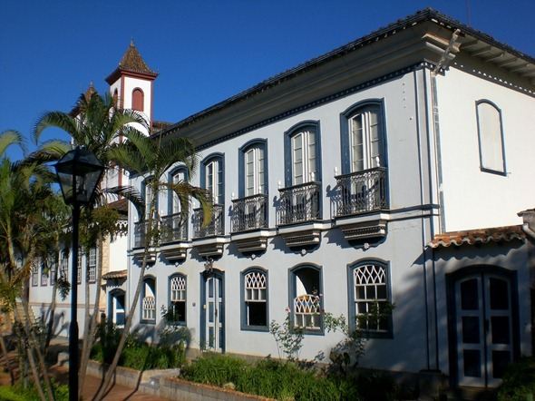 Serro, Minas Gerais: mais uma joia da Estrada Real - Viaggiando