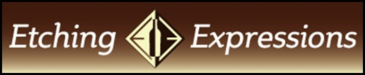 Etching Expressions Logo
