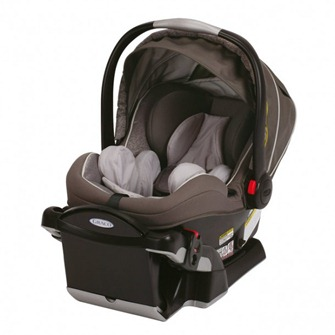 Graco Snugride  Travel System Manual