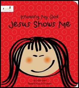 Jesus Shows Me cover
