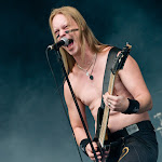 Ensiferum @ Rock Area Festival 2010
