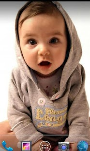 Cute babies hd wallpapers android apps on google play cute babies hd wallpapers screenshot thumbnail voltagebd Images