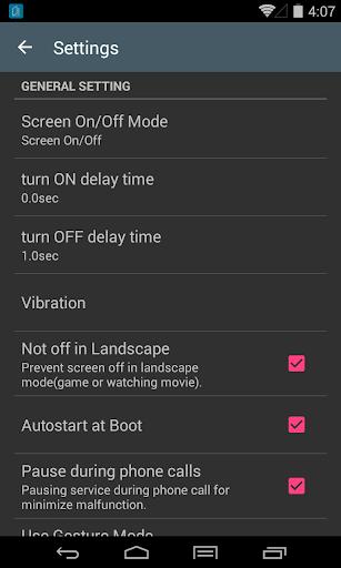 EveryCover(Smart Flip Cover)  screenshots 2