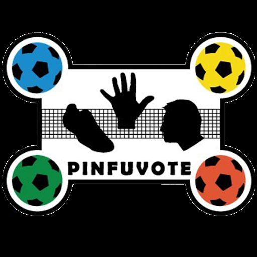 Pinfuvote