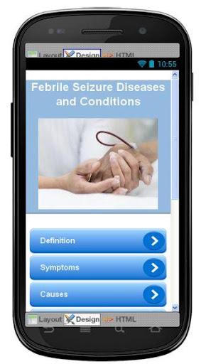 Febrile Seizure Information