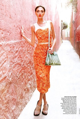 4by Nicole Bentley-fashioneditor Meg Gray- model Alina Balkova-Vogue Australia March 2011-dustjacketattic.blogspot.com