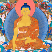 Daily Buddhist Prayers 2 Icon