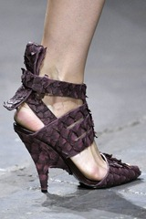 ALEXANDERWANG SPRING 2012 Shoes ShoesNBooze