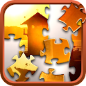 Great Scenery Jigsaw icon