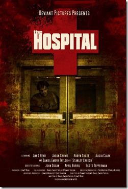 The-Hospital-Poster