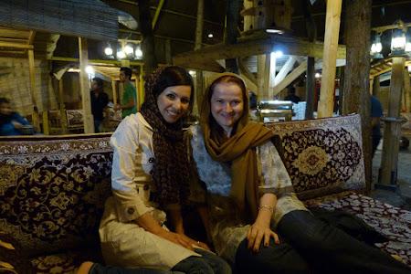 Bar in Iran