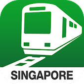 Transit Singapore by NAVITIME