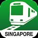 Transit シンガポール by NAVITIME