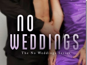 Review: No Weddings by Kat Bastion with Stone Bastion