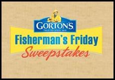 Gorton's Fisherman's Friday