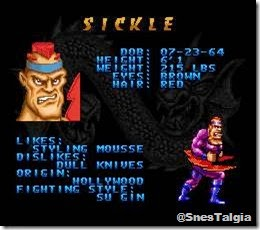 double-dragon-v-snes-sickle