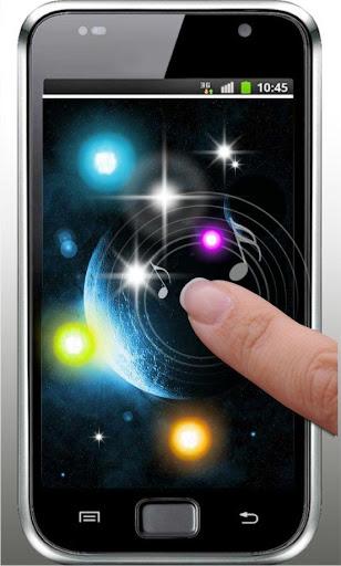 玩個人化App|Space Voices HD live wallpaper免費|APP試玩