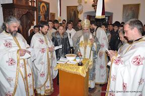 У Цетињском манастиру одслужен помен жртвама Голодомора