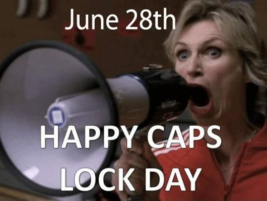 caps-lock-day-of-the-day