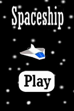 spaceship apk screenshot