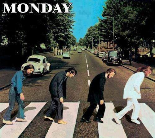 monday+beatles