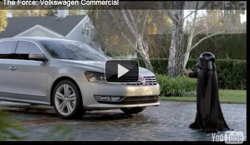 Los 10 videos publicitarios mas populares del 2011